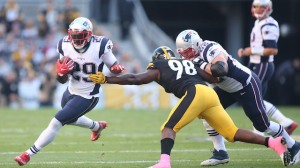 Patriots vs. Steelers Live: New England Holds Off Shorthanded Steelers In 27-16 Win