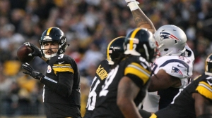 Patriots Film Review: Explaining Lack Of Pass Rush In Win Over Steelers