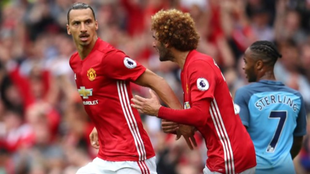 Watch Manchester United Vs. Manchester City EFL Cup Game ...
