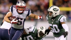Patriots Vs. Jets Live: New England Rallies For Dramatic 22-17 Win In AFC East Showdown