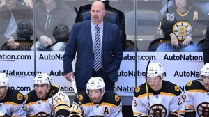 Claude Julien: Bruins Believing In What They're Doing, Accomplishing