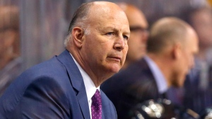 Claude Julien 'Very Pleased' With Bruins After Their 4-1 Win Over Jets