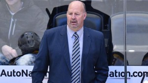 Claude Julien Points To Bruins' Lack Of Finish As Culprit For Loss To Blues
