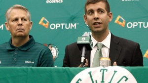 NBA Rumors: Celtics Still Trying To Make 'Major Trades' To Become Contender