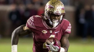 College Football Odds: UNC, Florida State Favored In ACC Rivalry Games