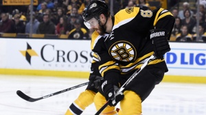 Claude Julien: Bruins' Defense Stepped Up Vs. Lightning In Zdeno Chara's Absence