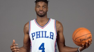 Celtics Broadcaster: Nerlens Noel Would Be A Great Fit In Boston