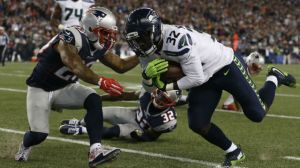 Patriots Vs. Seahawks Live: New England Falls 31-24 In Super Bowl Rematch