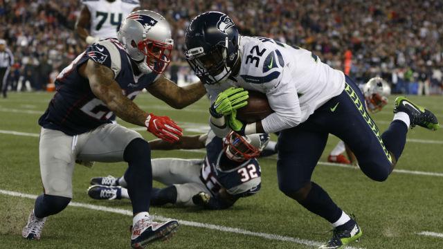 Patriots Vs. Seahawks Live: New England Falls 31-24 In Super Bowl Rematch