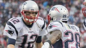 Patriots Vs. 49ers Live: Tom Brady Powers New England To 30-17 Win In Homecoming