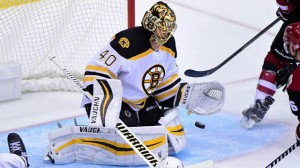 Tuukka Rask's Road Statistics Should Make Any Opposing Offense Worried