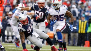 Patriots-Bills Film Review: Attempting To Decipher Jamie Collins Trade