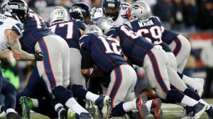 Patriots Film Review: Why Goal-Line Series Failed In Loss To Seahawks