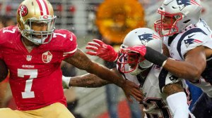 Patriots Film Review: Illustrating Marriage Between Pass Rush, Coverage Vs. 49ers