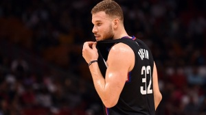Blake Griffin Injury: Clippers' All-Star Forward To Have Knee Surgery