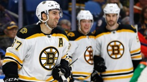 It Wasn't Pretty, But Bruins Find Way To Win On Road Against Sabres