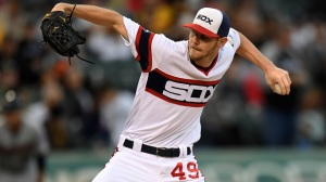 Chris Sale Didn't Think White Sox Would Trade Him, Wanted To Be There 'Forever'
