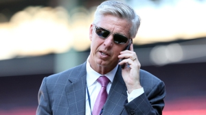 Dave Dombrowski Breaks Down Red Sox's Selections In 2017 MLB Draft