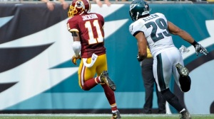 NFL Rumors: Eagles Expected To Make 'Strong Push' For DeSean Jackson