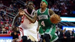 Isaiah Thomas Injury: Celtics Star Suffers Groin Injury, Won't Play Vs. Magic