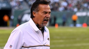 Rams Reportedly Extend Jeff Fisher's Contract, Despite Mediocrity Under Coach