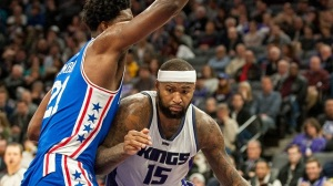 DeMarcus Cousins Thinks Joel Embiid Can Be NBA's Best Big Man Under One Condition