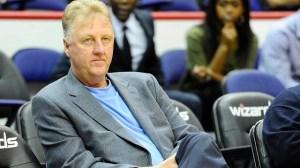 Remembering Larry Bird's 60-Point Game On Celtics Legend's 60th Birthday