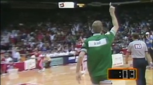 Here's The Best Larry Bird Mixtape Ever To Help You Power Through Monday