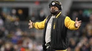 Deflategate 2: Giants Reportedly Alert NFL Of Steelers' Deflated Footballs
