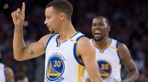 Red Sox Fan Steph Curry Actually Likes Brian Cashman's Warriors Comparison