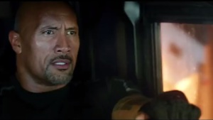 Watch Dwayne 'The Rock' Johnson Star In 'The Fate Of The Furious' Trailer