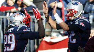 Patriots Vs. Rams Live: Tom Brady Dispatches L.A. To Notch Record-Setting Win