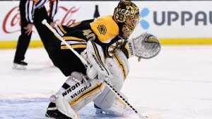 Tuukka Rask, Team Defense Lead Bruins To Overtime Win Vs. Canadiens