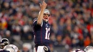 Patriots Vs. Ravens Live: New England Holds On For 30-23 Win Vs. Baltimore