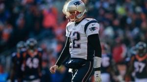 Patriots Vs. Broncos Live: New England Defense Dominates Denver In 16-3 Win