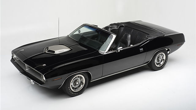 1970 Plymouth