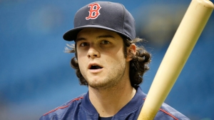 Andrew Benintendi Gained About 20 Pounds To Prepare For 2017 Red Sox Season