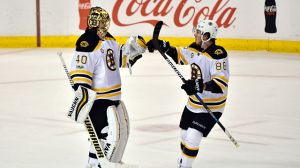 Bruins Building Confidence, Finding Success Under Coach Bruce Cassidy