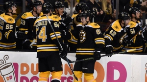 Bruins' 'Core Group' Must Step Up To Turn Around Poor Home Fortunes