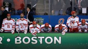 Boston-Area Colleges Were Well-Represented At Hockey World Juniors