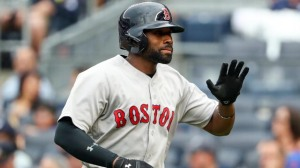 Jackie Bradley Jr. Believes Red Sox's Offense 'Will Get Going' Soon