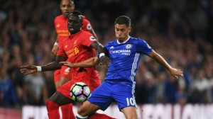 Liverpool Vs. Chelsea Live: Reds, Blues Draw On David Luiz, Georginio Wijnaldum Goals