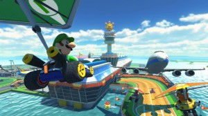 Nintendo Announces New 'Mario Kart' Game, And It Isn't That New At All
