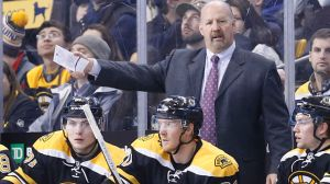 Claude Julien: Bruins Were Better Team, But Every Breakdown Went In Net