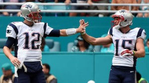 Patriots Vs. Dolphins Live: New England Clinches No. 1 Seed With Week 17 Win