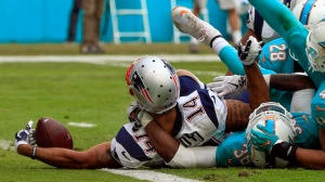 Patriots Film Review: Assessing Michael Floyd's Impact In Week 17 Win