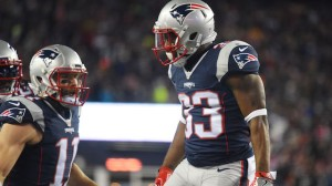 Patriots Vs. Texans Live: New England Wins Ugly To Advance To AFC Title Game