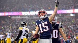 Patriots Vs. Steelers Live: New England On To Super Bowl LI After Routing Pittsburgh