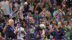 Tom Brady Calls For City-Wide Holiday In Boston For Tuesday's Parade