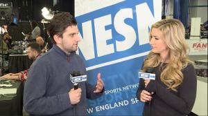 Super Bowl Analytics: Cynthia Frelund Breaks Down Patriots Vs. Falcons